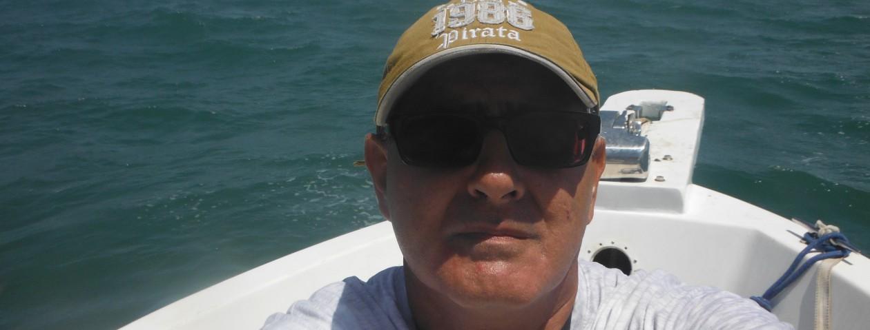 Pêcheurs de Guyane